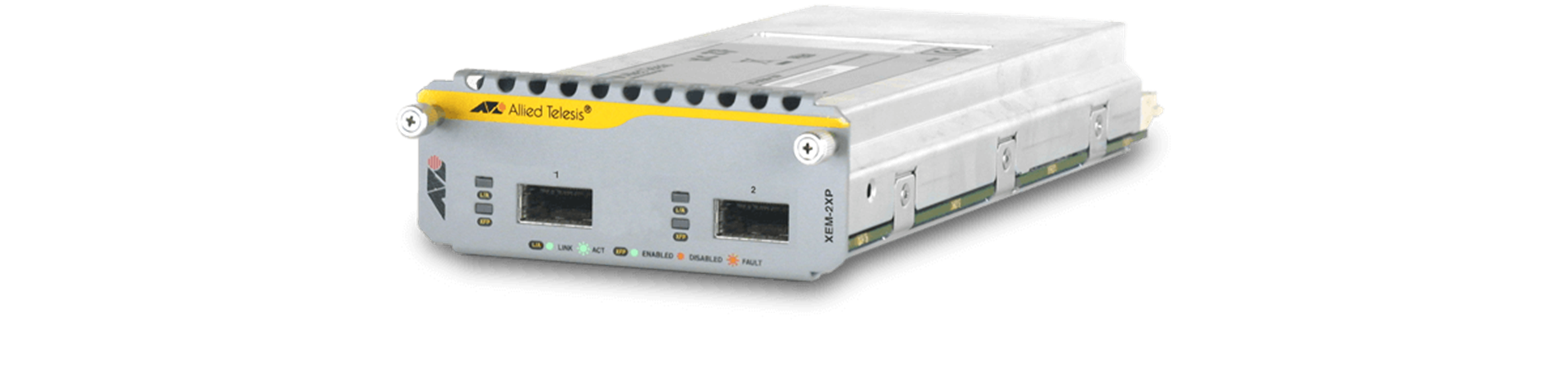 AT-SBx908 series - Advanced  Stackable Layer 3 Gigabit SwitchBlade