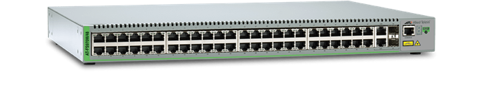 AT-FS970M Series - Layer 2 Fast Ethernet Switch