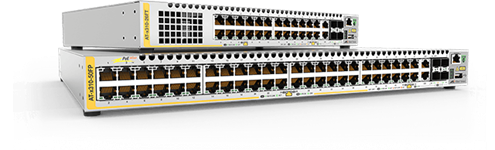 AT-X310 Series - Layer 2 Fast Ethernet Switch