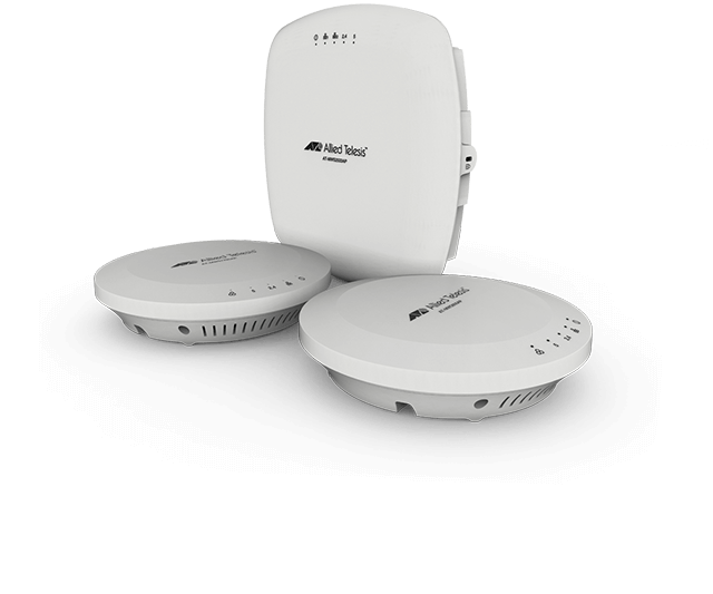 AT-MWS Access Points